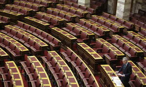 Bill on payment for debts to tax authorities and social insurance funds in Parliament on Monday