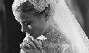Τα ωραιότερα wedding χτενίσματα των stars όλων των εποχών