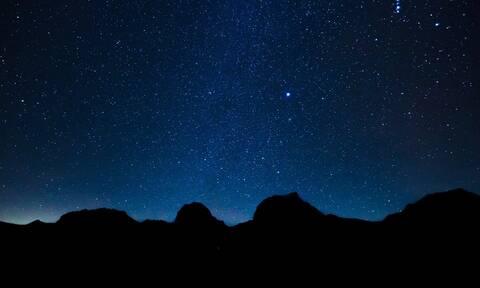 Υδροχοΐδες: Η ανοιξιάτικη βροχή αστεριών που «μαγεύει» - Πότε θα την απολαύσουμε στην Ελλάδα