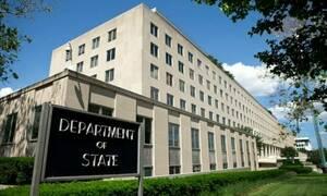 State Department callsTurkey to halt drilling in Cyprus' Exclusive Economic Zone