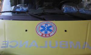 Τραγωδία στο Ρέθυμνο: Νεαρή γυναίκα έπεσε από το μπαλκόνι
