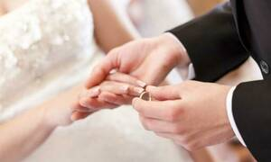 Γάμος - υπερπαραγωγή: Έπαθαν «πλάκα» με την κουμπάρα - Δεν το πίστευαν οι καλεσμένοι (pics)