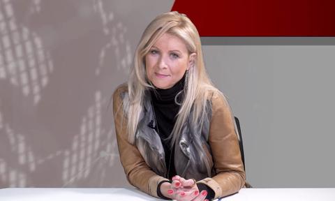 Κατερίνα Γκαγκάκη στο Newsbomb.gr: «Δεν με ενδιαφέρουν τα αξιώματα αλλά να βοηθήσω» (vid)