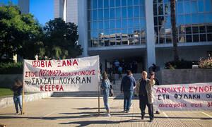 Υπόθεση Λουκμάν: Αυτή είναι η ποινή που επιβλήθηκε στους δολοφόνους - Ένταση στη δίκη
