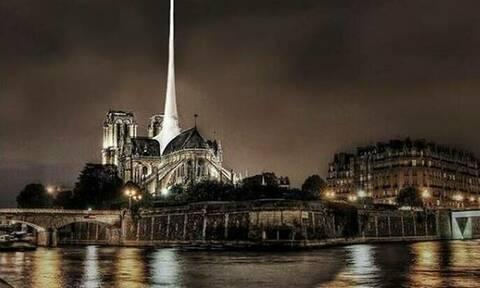 Παναγία των Παρισίων: Έξι εντυπωσιακές ιδέες για το νέο κωδωνοστάσιο