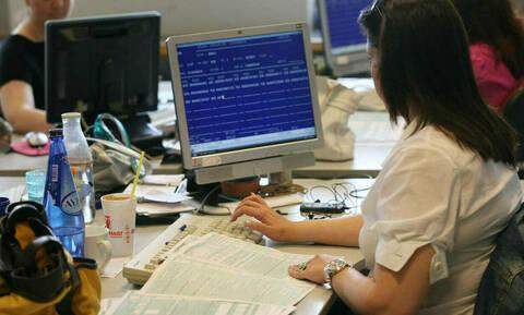 Φορολογικές δηλώσεις: Τι να κάνετε εάν ξεχάσατε τους κωδικούς του Taxisnet