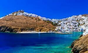 «Τώρα κατάλαβα γιατί είναι ΟΛΟΙ ερωτευμένοι με ΑΥΤΟ το νησί!»