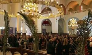 Τάσος Πεζιρκιανίδης: Το τελευταίο «αντίο» στον αγαπημένο μας «Χάμπο» (pics+vid)