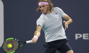 Tsitsipas back to No9 in ATP rankings after victory in Estoril