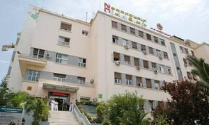 Νοσοκομείο Παίδων: Τα νεότερα για την υγεία της 8χρονης Αλεξίας που χτυπήθηκε από σφαίρα στο κεφάλι