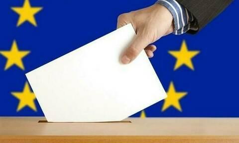 Ευρωεκλογές 2019:Αυτοί είναι οι υποψήφιοι με την Ενωση Κεντρώων