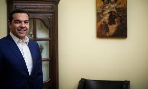 Νέα μέτρα υπέρ των Ρομά υποσχέθηκε από την Ξάνθη ο Αλέξης Τσίπρας