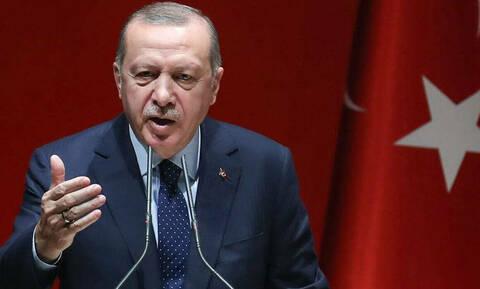 Ερντογάν: Η αγορά των S-400 δεν σημαίνει πως η Άγκυρα ψάχνει εναλλακτικές στις διεθνείς σχέσεις της