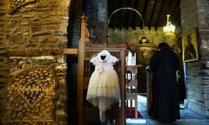 Γιατί δεν τελούνται γάμος και βάπτιση σε μοναστήρι