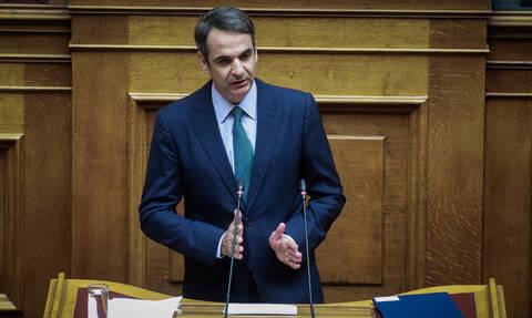 Ξεκινά την Τετάρτη η διαδικασία για ψήφο εμπιστοσύνη στην κυβέρνηση