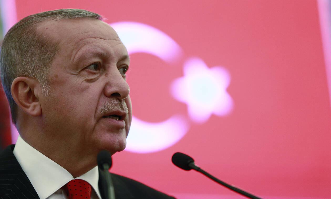 Ανατροπή! Τα κατάφερε ο Ερντογάν - Θα επαναληφθούν οι δημοτικές εκλογές στην Κωνσταντινούπολη