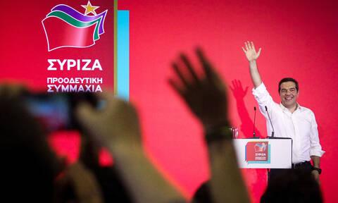 Τσίπρας: Κρύβεται πίσω από τον Κυμπουρόπουλο ο Μητσοτάκης - Δώρο η συζήτηση στη Βουλή