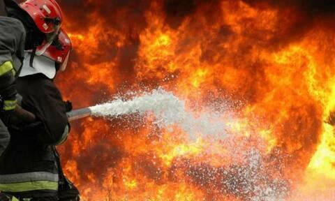 Προσλήψεις: Ξεκινούν αύριο (8/5) οι αιτήσεις για το Πυροσβεστικό Σώμα
