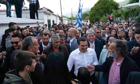 Εσπευσμένα επιστρέφει στην Αθήνα ο Αλέξης Τσίπρας - Αναβάλλεται η περιοδεία του στα Ιωάννινα