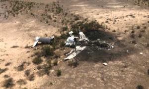 Τραγωδία στο Μεξικό: Συνετρίβη ιδιωτικό τζετ - 14 άνθρωποι σκοτώθηκαν