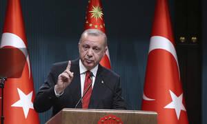 Πέρασε του Ερντογάν: Ξανά εκλογές στην Κωνσταντινούπολη - Ιμάμογλου: «Ουδέν σχόλιον»