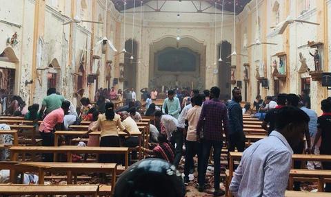 Σρι Λάνκα: Όλοι οι ύποπτοι των τρομοκρατικών επιθέσεων έχουν συλληφθεί ή σκοτωθεί