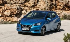 Το Nissan Micra με 149 ευρώ το μήνα, για την έκδοση ΙG-T των 100 ίππων