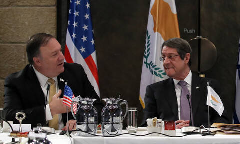 Πόλεμος νεύρων από τους Τούρκους: Οργή στις ΗΠΑ για τον Ερντογάν - Στην Κύπρο ο Αποστολάκης