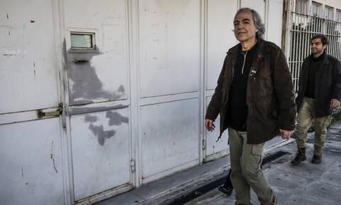 Στο νοσοκομείο ο Κουφοντίνας: Τι συμβαίνει με την υγεία του - Δρακόντεια μέτρα ασφαλείας στο Βόλο