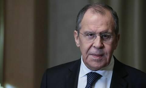 Лавров резко ответил журналисту CNN