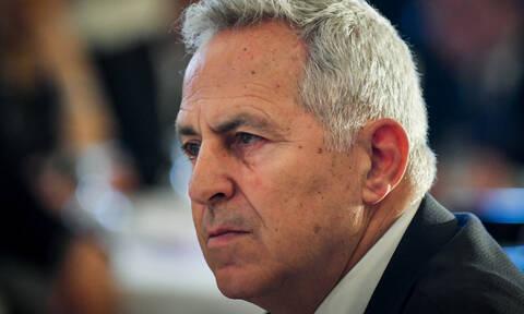 Αποστολάκης: Είμαστε έτοιμοι να απαντήσουμε στην Τουρκία - Θα υπερασπιστούμε τα εθνικά συμφέροντα