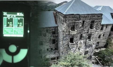 Κύπρος: Έρευνα της Paranormal σε στοιχειωμένο ξενοδοχείο - Βίντεο που κόβει την ανάσα