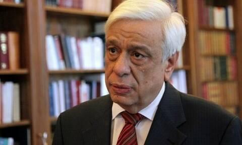 Павлопулос: Действия Турции в Средиземноморье являются грубым нарушением международного права