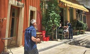 Το πολύχρωμο χωριό της Κρήτης που πρέπει να επισκεφτείς οπωσδήποτε!