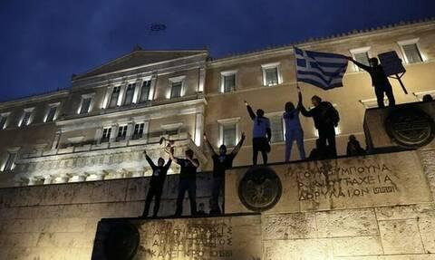 Греция получила рекордные доходы от туристической сферы в 2018 году