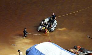 Κύπρος - Serial killer: Λύγισαν οι πυροσβέστες όταν βρήκαν το πτώμα της 8χρονης