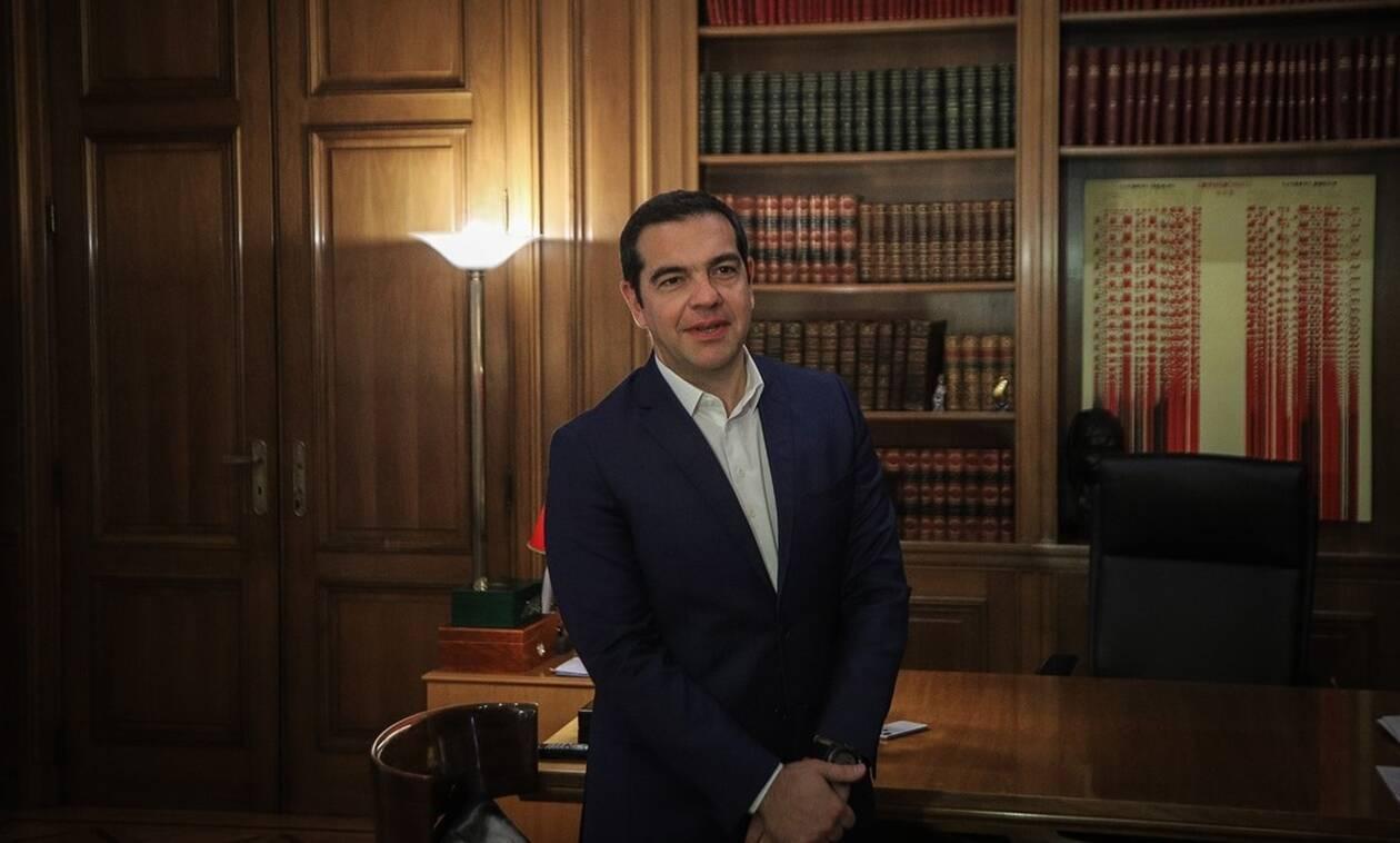 Αναδρομικά, 13η σύνταξη, μείωση ΕΝΦΙΑ και ΦΠΑ: Αυτές τις παροχές ανακοινώνει ο Τσίπρας