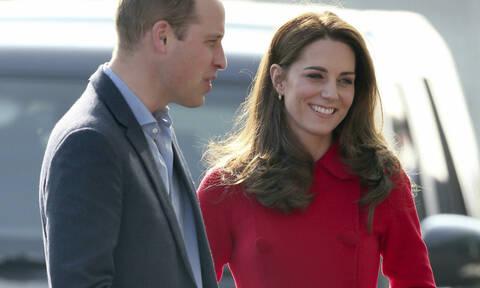 Πρίγκιπας William: Οι πρώτες δηλώσεις για το μωρό on camera και η ατάκα του για το ζευγάρι