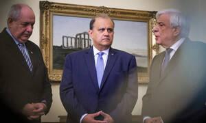 Παυλόπουλος: Ηθικά επιβεβλημένος ο αγώνας για την επιστροφή των γλυπτών του Παρθενώνα