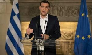 Αποκάλυψη Τσίπρα: Αυτή είναι η ημερομηνία των εθνικών εκλογών 2019 - Τι είπε ο πρωθυπουργός