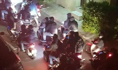 Επίθεση χούλιγκαν του Ολυμπιακού στο σπίτι του Αναστόπουλου