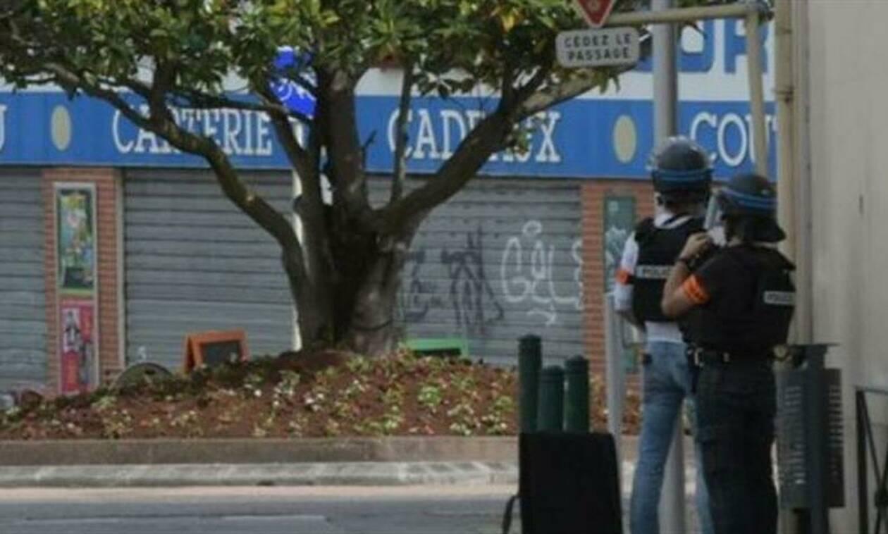 Γαλλία: Έληξε η κατάσταση ομηρίας στην Τουλούζη - Δεν έχει παραδοθεί ο δράστης