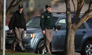Συναγερμός στις ΗΠΑ: Πυροβολισμοί σε σχολείο στο Κολοράντο – Τουλάχιστον επτά τραυματίες