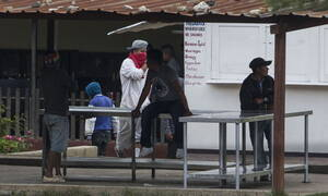 Γουατεμάλα: Επτά νεκροί από ανταλλαγή πυρών σε φυλακή (pics+vid)
