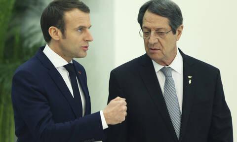 Κύπρος: Κυρώσεις μέσω Ρουμανίας για την Τουρκία θα επιδιώξει ο Αναστασιάδης