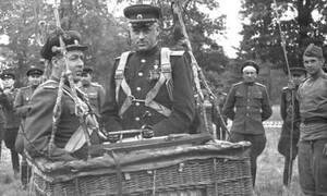 Минобороны опубликовало неизвестные ранее фото полководцев из семейных альбомов