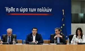 Ципрас объявил о снижении налогов перед выборами в Европарламент