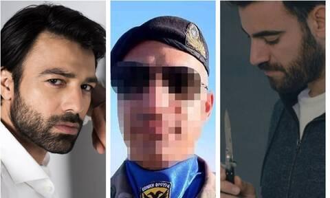 Τέλος το «Τατουάζ»: «Κόβεται» η σειρά λόγω του serial killer της Κύπρου;