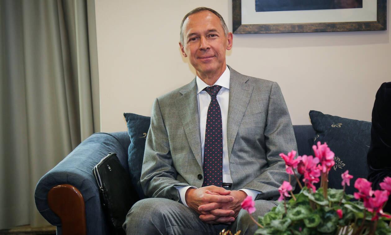 Ρώσος Πρέσβης για τουρκικές προκλήσεις: Ανησυχώ για την ένταση – Σεβασμός στο διεθνές δίκαιο