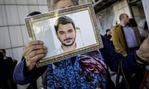 Δίκη Παπαγεωργίου: «Πάγωσε» το δικαστήριο - «Ο Μάριος είναι ζωντανός»